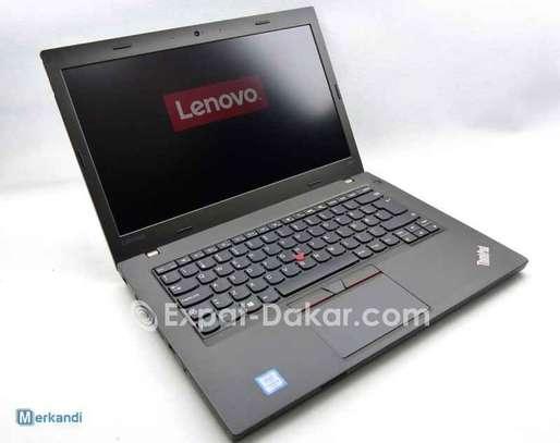 Lenovo ThinkPad L460 Core I3 Ram 8Go HDD 500Go image 2