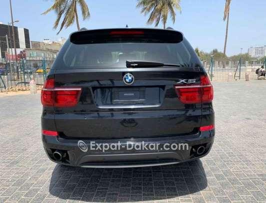 BMW X5 2013 image 1