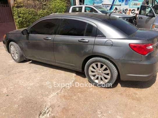 Chrysler  2013 image 3