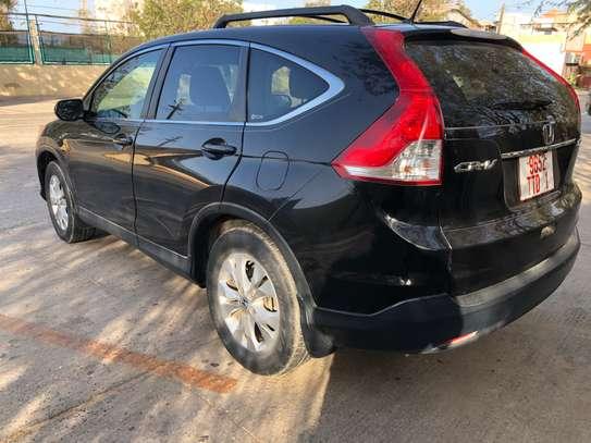 Honda CR-V à vendre image 3