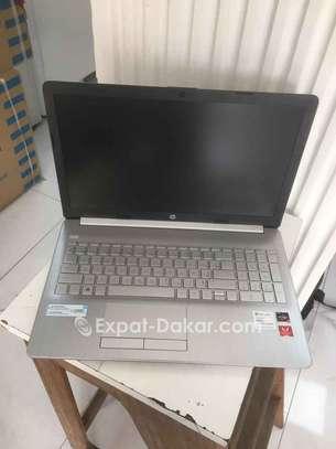Ordinateur portable hp laptop neuf écran tactile image 6