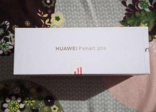 Huawei P smart 2019 neuf image 5