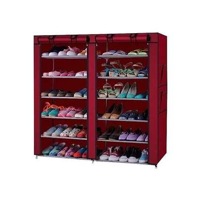 Rangement de chaussure - 36 paires image 1