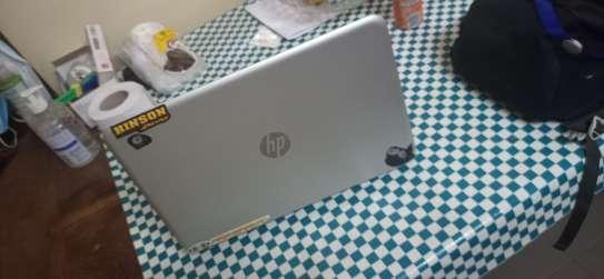 HP envy 15 image 7