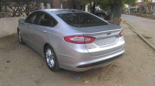 Mazda 3 image 2