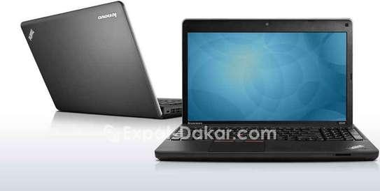 Lenovo Edge E530 core i3 venant des USA image 1
