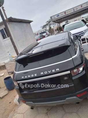 Land Rover Range Rover 2013 image 3