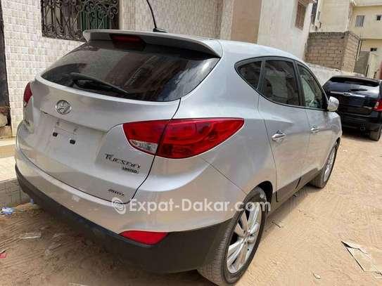 Hyundai Ix35 2014 image 1