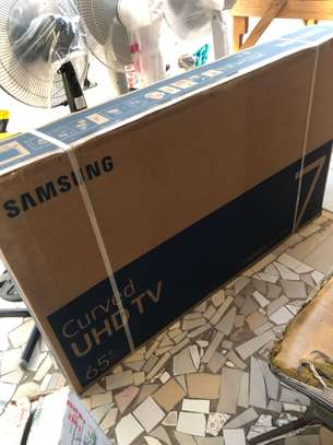Televiseur Samsung Curved 65inch image 2