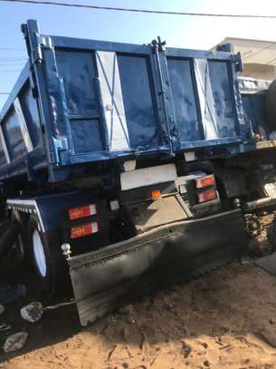 Camion 10 roues image 5