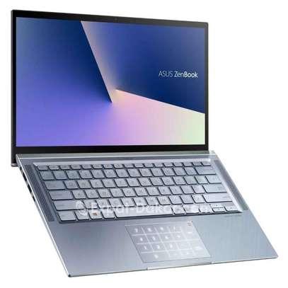 ASUS  Zenbook  i5 image 1