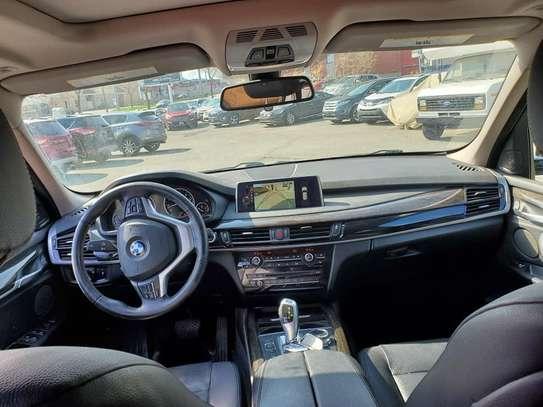 BMW X5 2014 xdrive 35i image 7