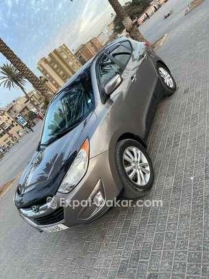 Hyundai Tucson 2012 image 1
