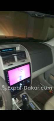Ford Escape Hybride 2012 image 2