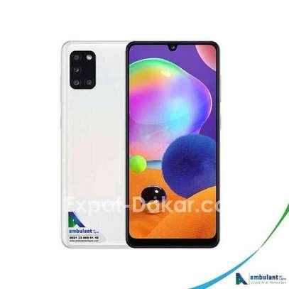 Samsung Galaxy A31 neuf image 2