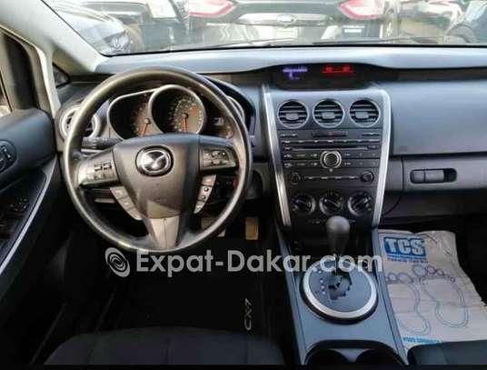 Mazda Cx-7 2010 image 4