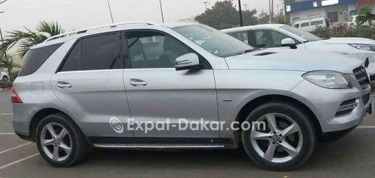 Mercedes-Benz Classe M 2014 image 6