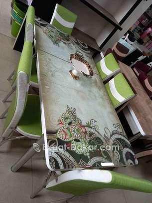 TABLES A MANGER image 2