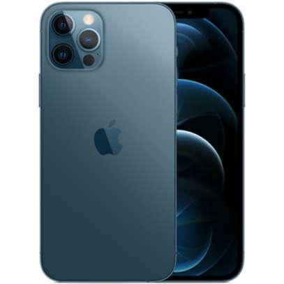 iPhone 12 Pro Max 256 bleu image 1