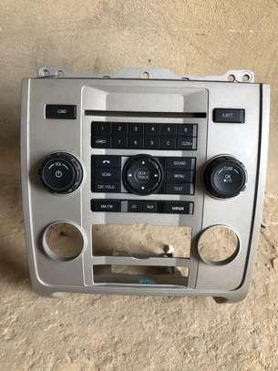 Radio Ford Escape 2012 image 1