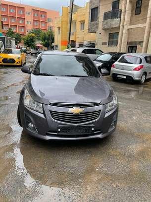 Chevrolet Cruze 2013 image 1