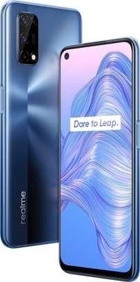 Realme 7 (5G) etat neuf a vendre image 1
