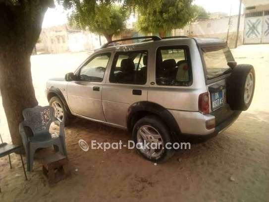 Land Rover Defender 2006 image 1
