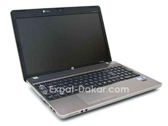 Hp probook core i3 image 1