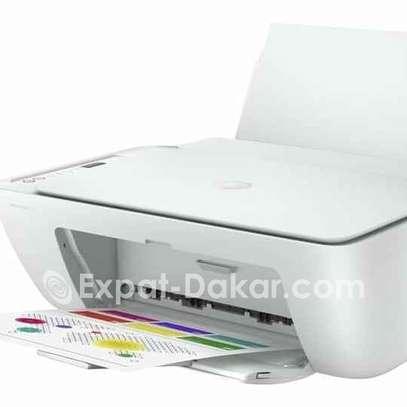 Imprimante multifonction image 1