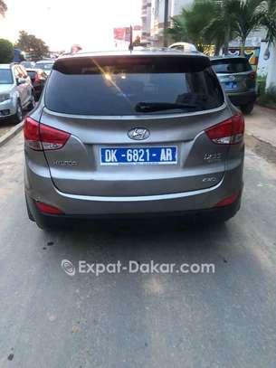 Hyundai Ix35 2013 image 2