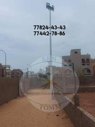 SEN TOMM (Sénégal Tout Ouvrage Métallique et Moderne) image 5