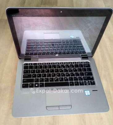 Hp EliteBook 840 g3 image 4