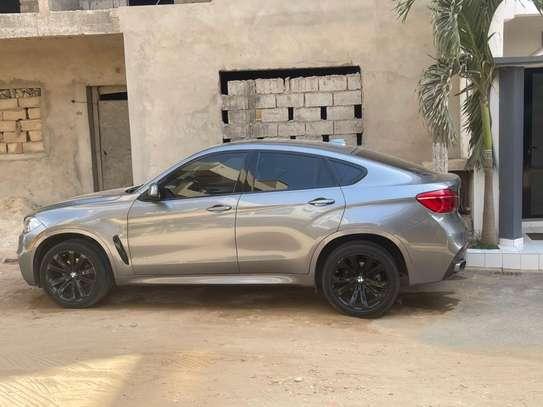 BMW X6 pack M 2016 image 3