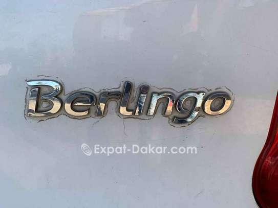 Citroen Berlingo 2012 image 4