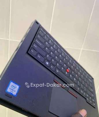 Lenovo Yoga 260 tactile i5 6th 12.5'' i5 image 5