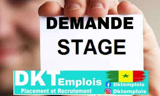 Stagiaire image 1
