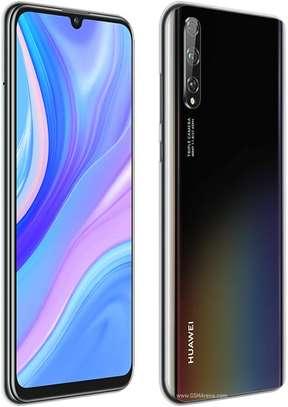 Huawei y8p 128go ram 6go 4g lte 48megapixels image 1