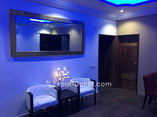 BEAU COMPLEXE  RESIDENTIEL A VENDRE A THIES image 5