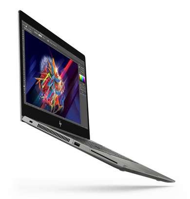 HP ZBook 14u G6 image 4