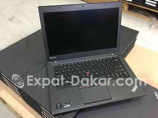 Lenovo T450 cor i3 image 1