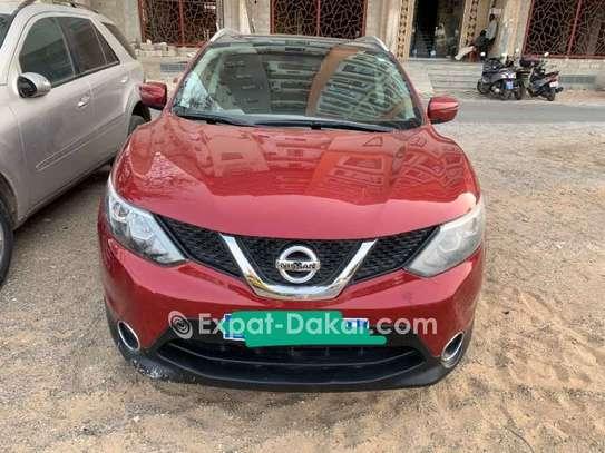 Nissan Qashqai 2016 image 1