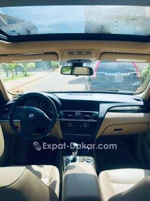 BMW X3 2013 image 3