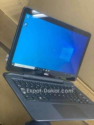 Dell tactile et détachable image 2