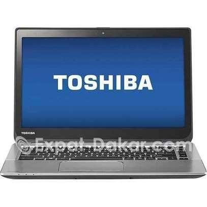 TOSHIBA PORTEGE - SIMCARD 4G image 1