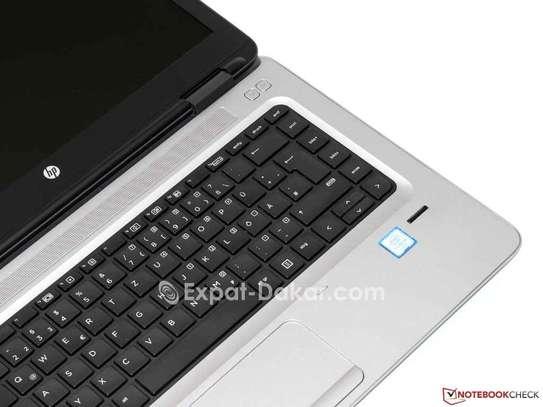 Hp ProBook 640 G2 6ème génération image 2