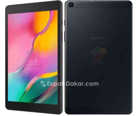 Samsung Galaxy Tab 8 2019 image 4