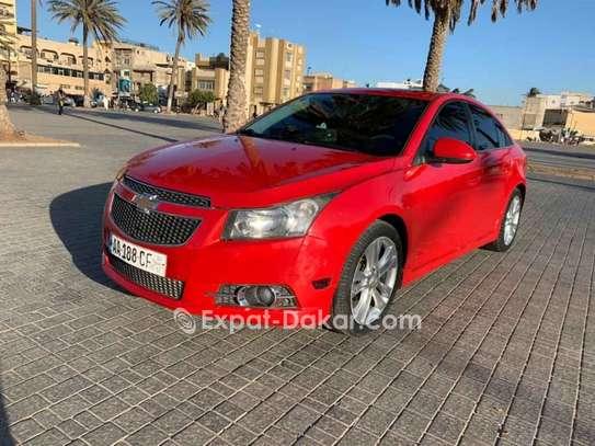 Chevrolet Cruze 2012 image 3
