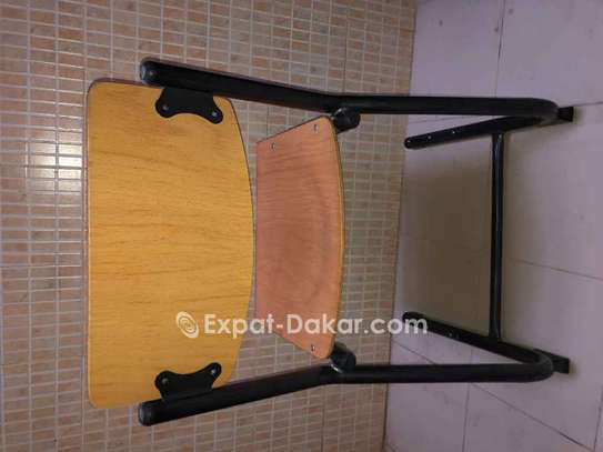 Table et chaise image 5