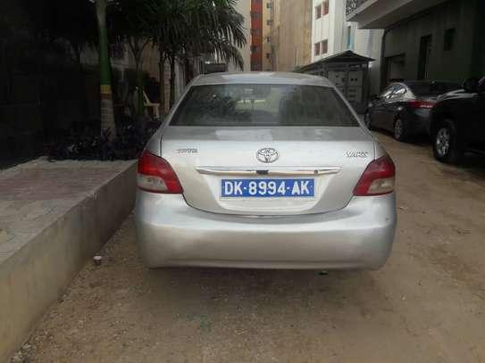 Toyota yaris image 3
