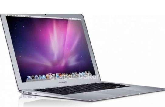 MacBook Air 11pouces 2012 image 2